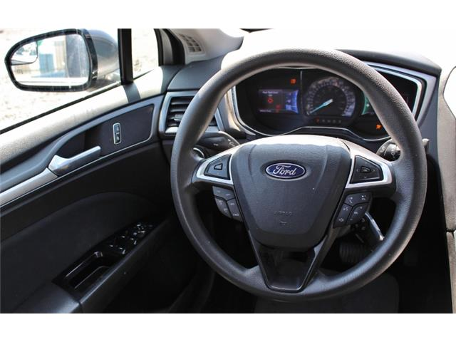 2013 Ford Fusion SE (Stk: D0106) in Leamington - Image 15 of 24