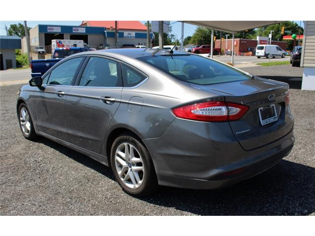 2013 Ford Fusion SE (Stk: D0106) in Leamington - Image 5 of 24