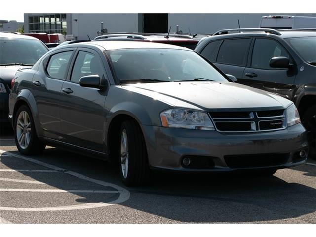 2012 Dodge Avenger SXT (Stk: LC9849A) in London - Image 1 of 2