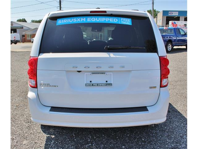 2018 Dodge Grand Caravan CVP/SXT (Stk: D0109) in Leamington - Image 6 of 28