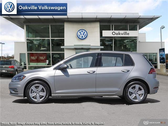 2019 Volkswagen Golf 1.4 TSI Highline (Stk: 21476) in Oakville - Image 3 of 23