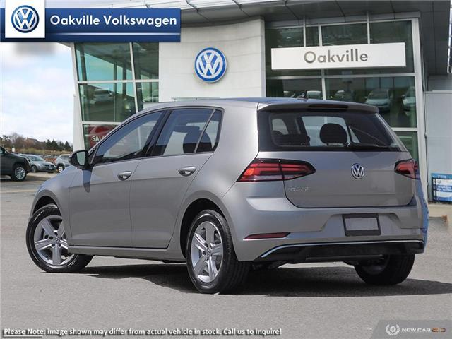 2019 Volkswagen Golf 1.4 TSI Highline (Stk: 21476) in Oakville - Image 4 of 23