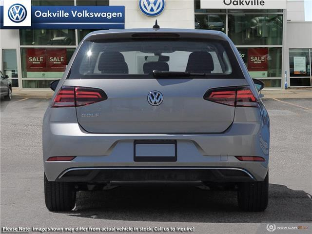2019 Volkswagen Golf 1.4 TSI Highline (Stk: 21476) in Oakville - Image 5 of 23