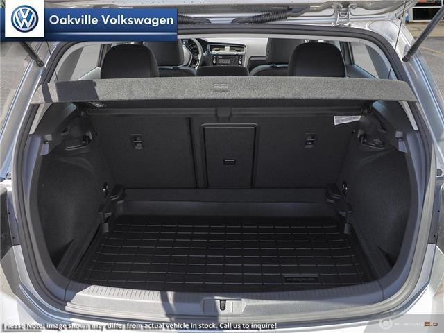 2019 Volkswagen Golf 1.4 TSI Highline (Stk: 21476) in Oakville - Image 7 of 23