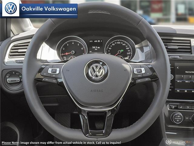 2019 Volkswagen Golf 1.4 TSI Highline (Stk: 21476) in Oakville - Image 13 of 23