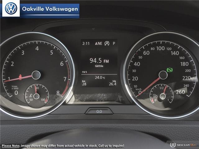 2019 Volkswagen Golf 1.4 TSI Highline (Stk: 21476) in Oakville - Image 14 of 23