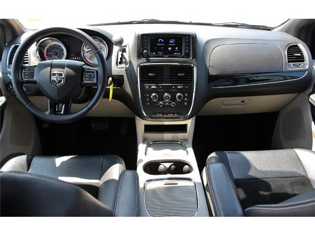 2018 Dodge Grand Caravan CVP/SXT (Stk: D0109) in Leamington - Image 10 of 28