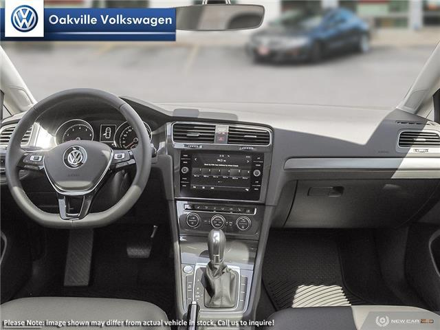 2019 Volkswagen Golf 1.4 TSI Highline (Stk: 21476) in Oakville - Image 22 of 23
