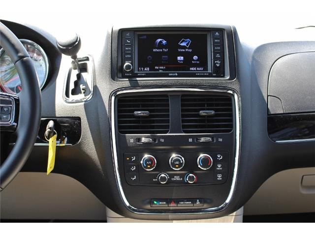 2018 Dodge Grand Caravan CVP/SXT (Stk: D0109) in Leamington - Image 20 of 28
