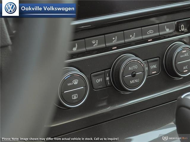 2019 Volkswagen Golf 1.4 TSI Highline (Stk: 21476) in Oakville - Image 23 of 23