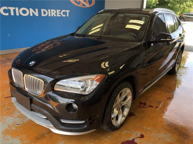 2015 BMW X1 xDrive35i (Stk: 15-V93712) in Lower Sackville - Image 1 of 16