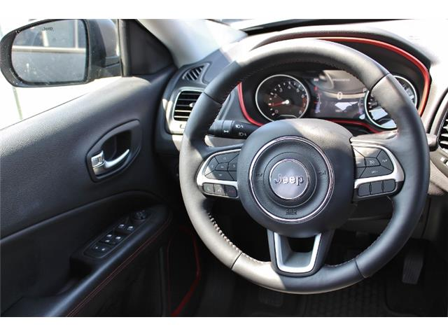 2018 Jeep Compass Trailhawk (Stk: D0111) in Leamington - Image 18 of 29