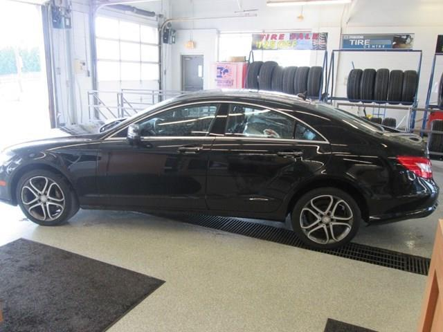 2014 Mercedes-Benz CLS-Class Base (Stk: 206601) in Gloucester - Image 2 of 19