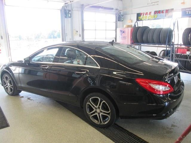2014 Mercedes-Benz CLS-Class Base (Stk: 206601) in Gloucester - Image 3 of 19