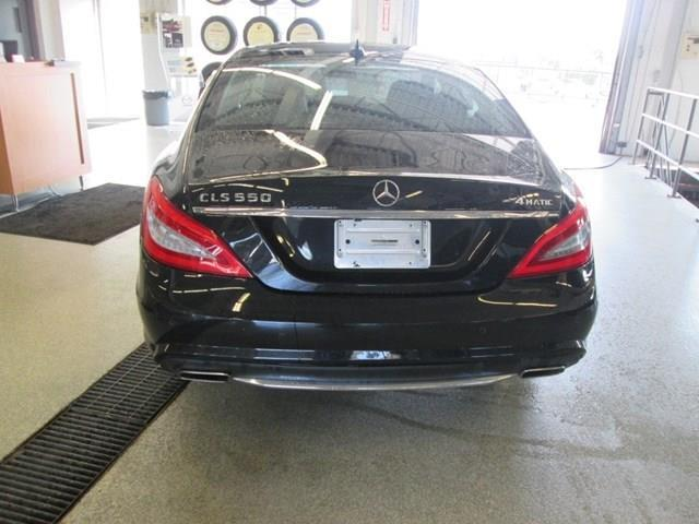 2014 Mercedes-Benz CLS-Class Base (Stk: 206601) in Gloucester - Image 4 of 19