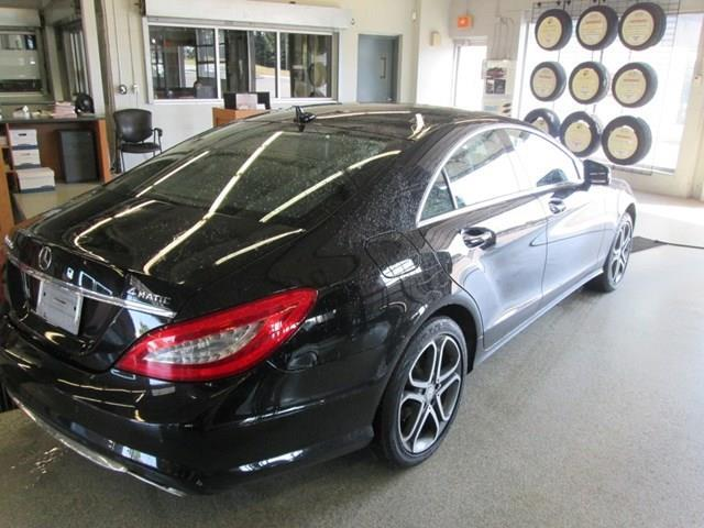 2014 Mercedes-Benz CLS-Class Base (Stk: 206601) in Gloucester - Image 5 of 19