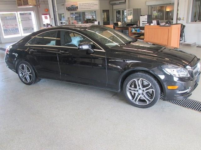 2014 Mercedes-Benz CLS-Class Base (Stk: 206601) in Gloucester - Image 6 of 19