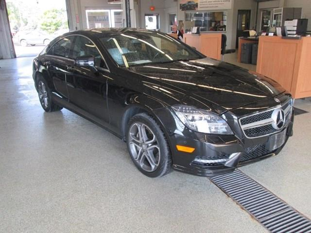 2014 Mercedes-Benz CLS-Class Base (Stk: 206601) in Gloucester - Image 7 of 19