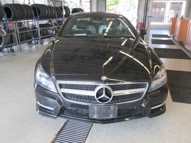 2014 Mercedes-Benz CLS-Class Base (Stk: 206601) in Gloucester - Image 8 of 19
