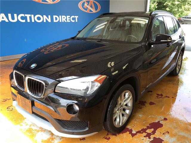 2015 BMW X1 xDrive28i (Stk: 15-Y33254) in Lower Sackville - Image 1 of 17