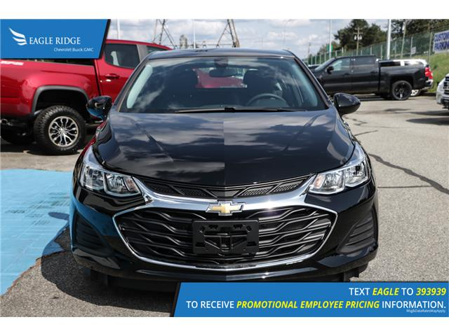 2019 Chevrolet Cruze LS (Stk: 91521A) in Coquitlam - Image 2 of 17