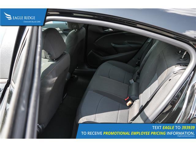 Chevrolet Cruze LS Vehicle Details Image
