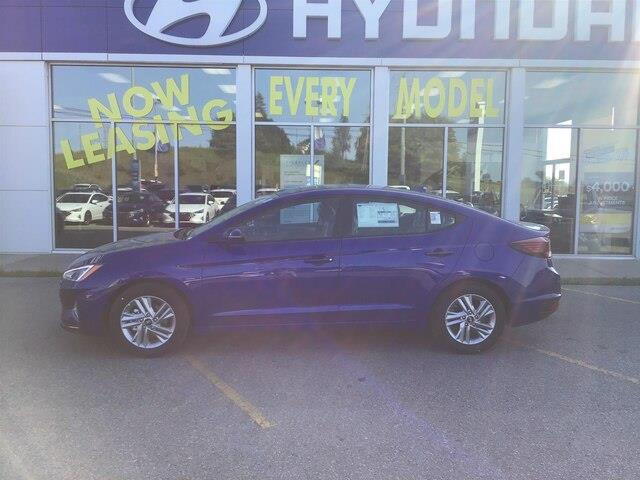 2020 Hyundai Elantra Preferred (Stk: H12192) in Peterborough - Image 4 of 20