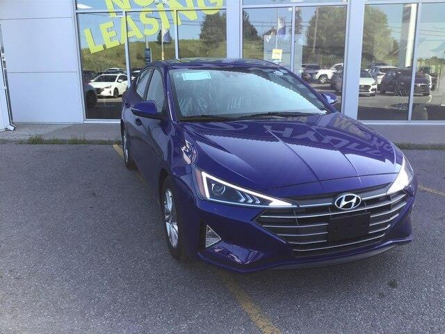 2020 Hyundai Elantra Preferred (Stk: H12192) in Peterborough - Image 7 of 20