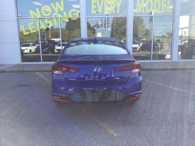 2020 Hyundai Elantra Preferred (Stk: H12192) in Peterborough - Image 11 of 20