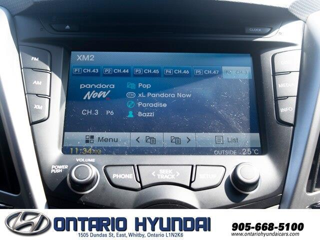 2013 Hyundai Veloster  (Stk: 44709K) in Whitby - Image 2 of 19