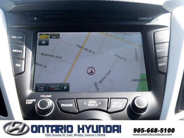 2013 Hyundai Veloster Tech (Stk: 90094K) in Whitby - Image 2 of 19
