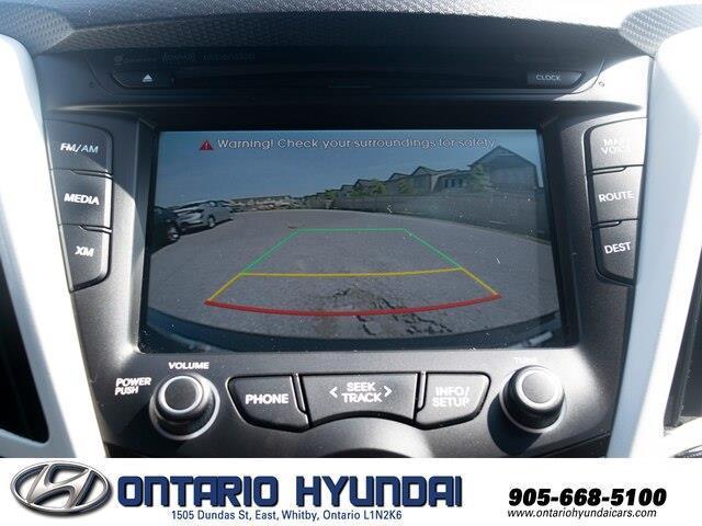 2013 Hyundai Veloster Tech (Stk: 90094K) in Whitby - Image 3 of 19