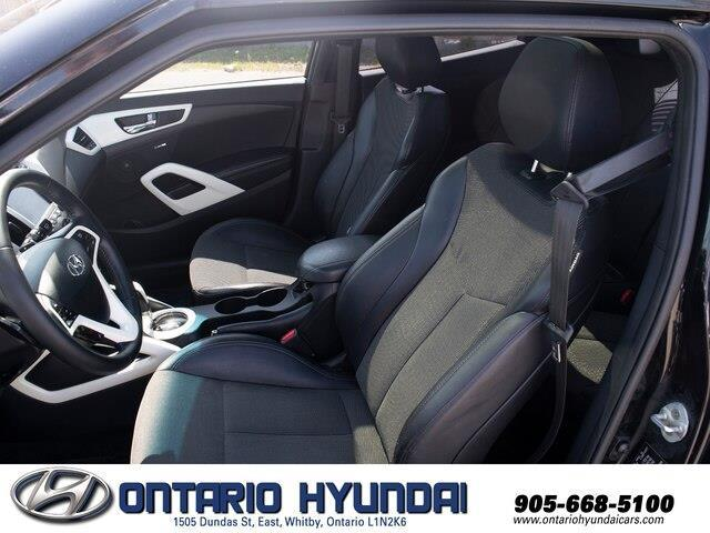 2013 Hyundai Veloster Tech (Stk: 90094K) in Whitby - Image 6 of 19