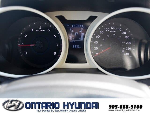 2013 Hyundai Veloster Tech (Stk: 90094K) in Whitby - Image 12 of 19