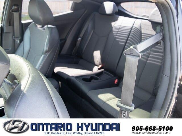 2013 Hyundai Veloster Tech (Stk: 90094K) in Whitby - Image 14 of 19