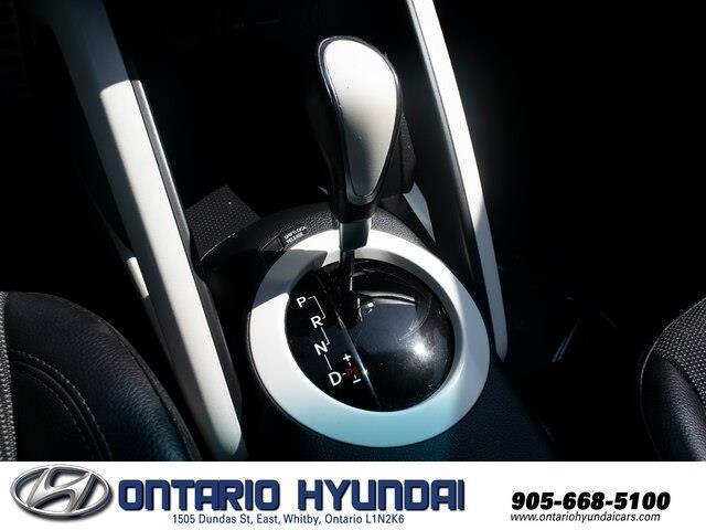 2013 Hyundai Veloster Tech (Stk: 90094K) in Whitby - Image 15 of 19