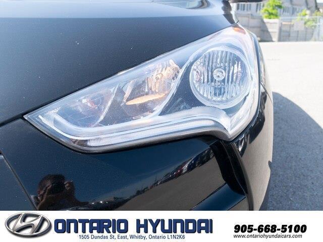 2013 Hyundai Veloster Tech (Stk: 90094K) in Whitby - Image 19 of 19