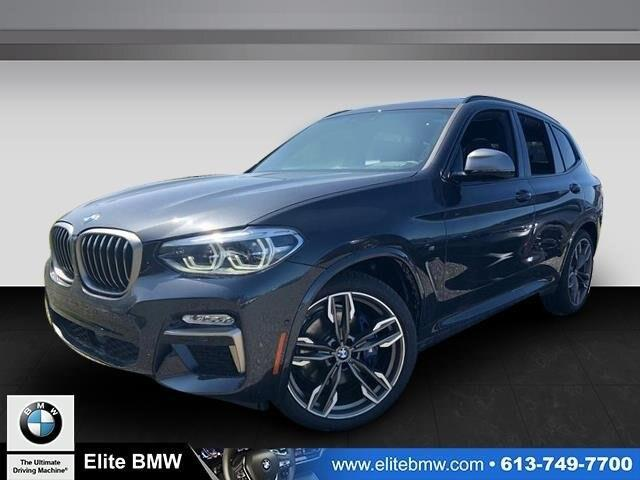 2019 BMW X3 xDrive30i (Stk: 13422) in Gloucester - Image 1 of 1