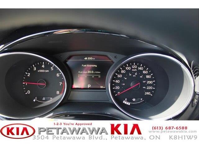2019 Kia Sedona SX (Stk: 19237) in Petawawa - Image 8 of 19