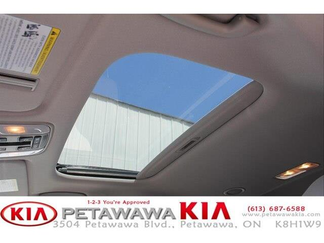 2019 Kia Sedona SX (Stk: 19237) in Petawawa - Image 13 of 19