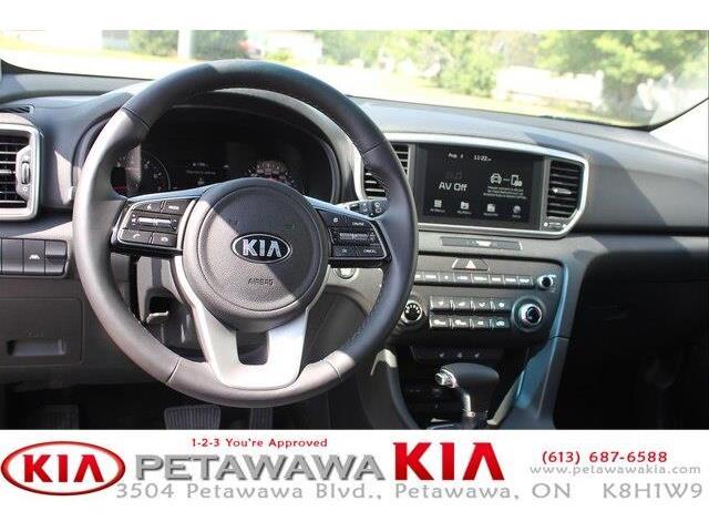 2020 Kia Sportage EX (Stk: 20063) in Petawawa - Image 8 of 17