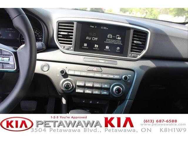 2020 Kia Sportage EX (Stk: 20063) in Petawawa - Image 9 of 17