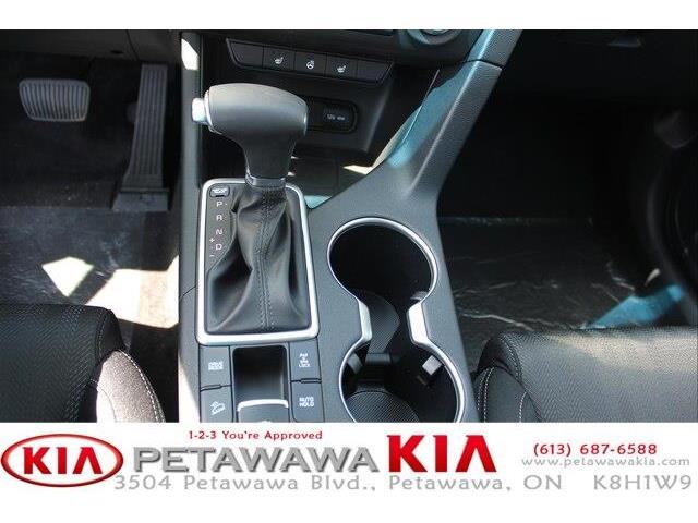 2020 Kia Sportage EX (Stk: 20063) in Petawawa - Image 12 of 17