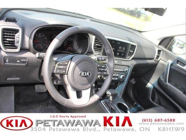 2020 Kia Sportage EX (Stk: 20063) in Petawawa - Image 13 of 17