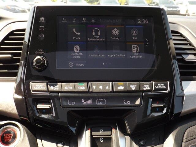 2019 Honda Odyssey EX-L (Stk: 19012) in Pembroke - Image 2 of 30