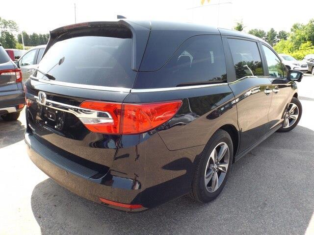 2019 Honda Odyssey EX-L (Stk: 19012) in Pembroke - Image 14 of 30