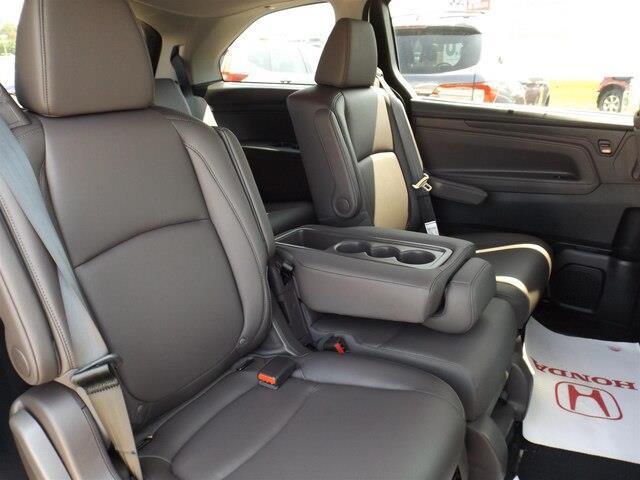 2019 Honda Odyssey EX-L (Stk: 19012) in Pembroke - Image 23 of 30