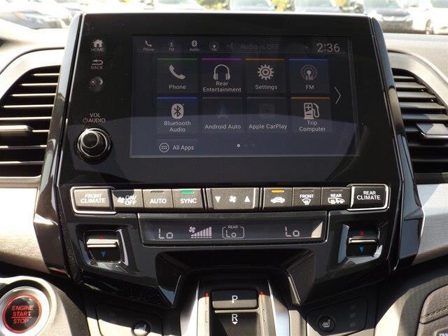 2019 Honda Odyssey EX-L (Stk: 19003) in Pembroke - Image 6 of 30