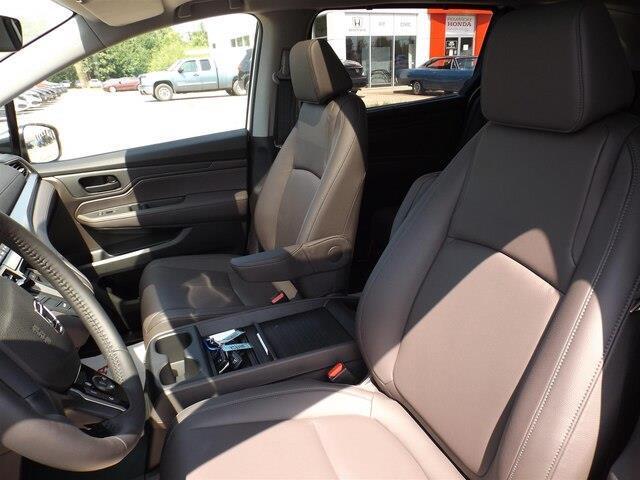 2019 Honda Odyssey EX-L (Stk: 19003) in Pembroke - Image 11 of 30