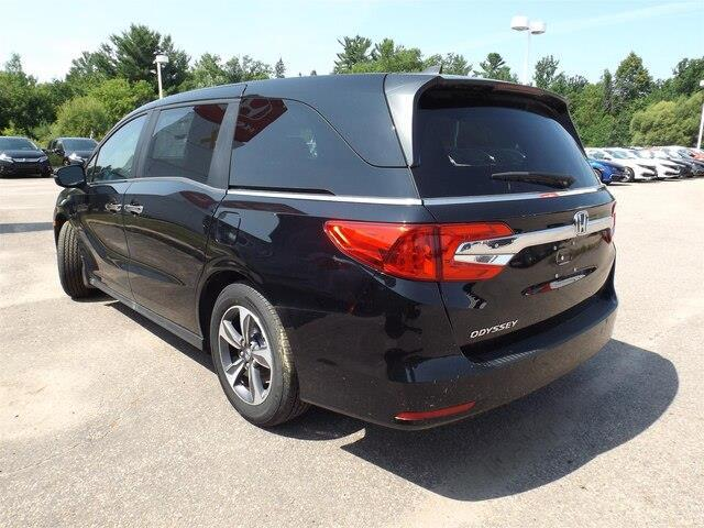 2019 Honda Odyssey EX-L (Stk: 19003) in Pembroke - Image 12 of 30